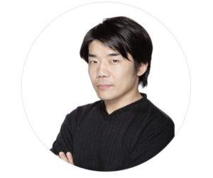 伊丸岡 篤(いいおか あつし)