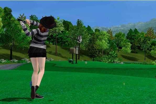 ショットオンラインゲーム画像