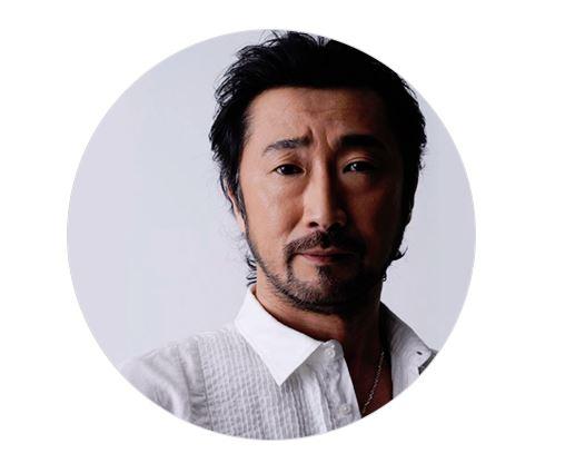 大塚明夫(おおつか あきお)