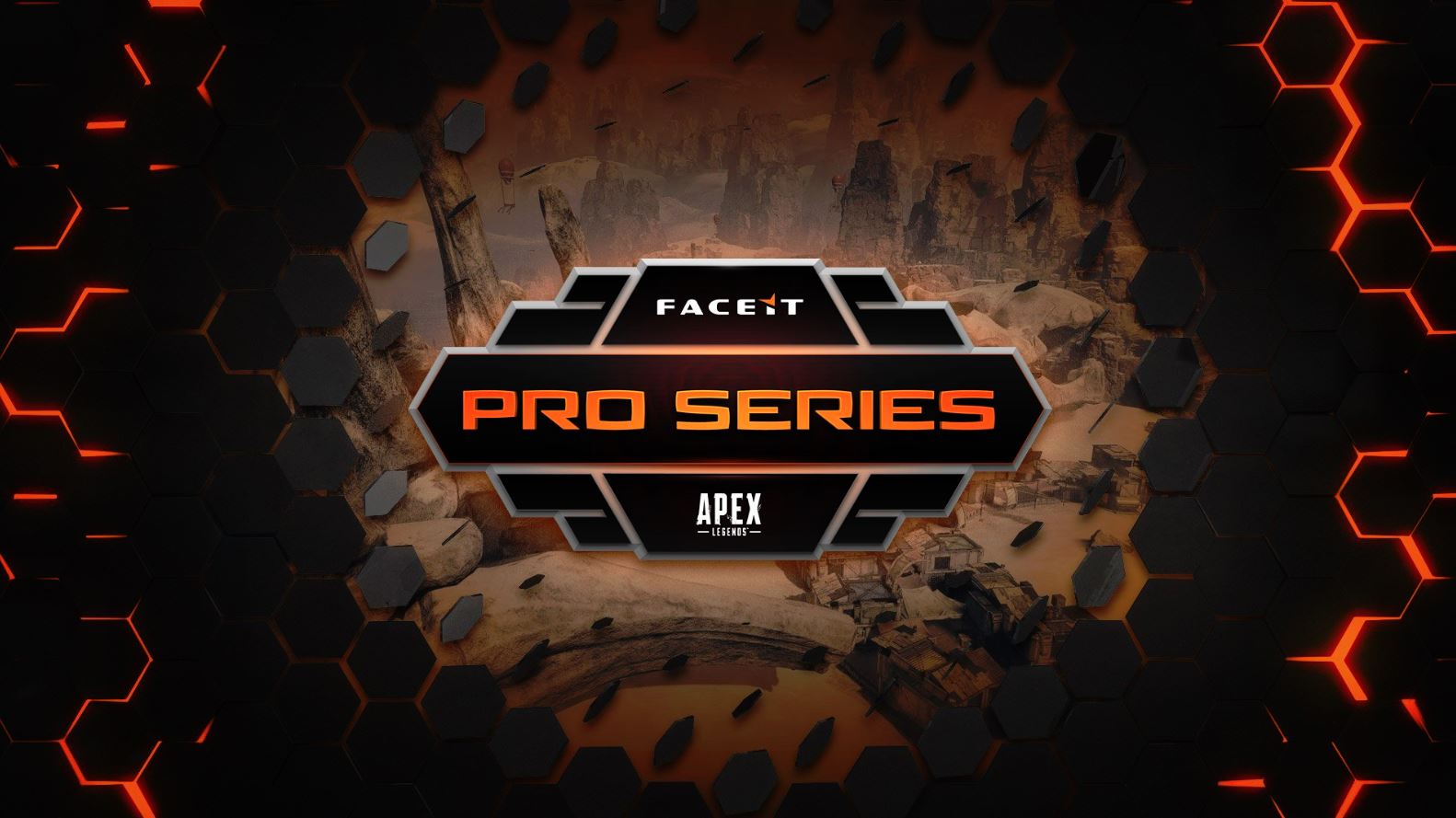 FACEIT Pro Series: Apex Legends