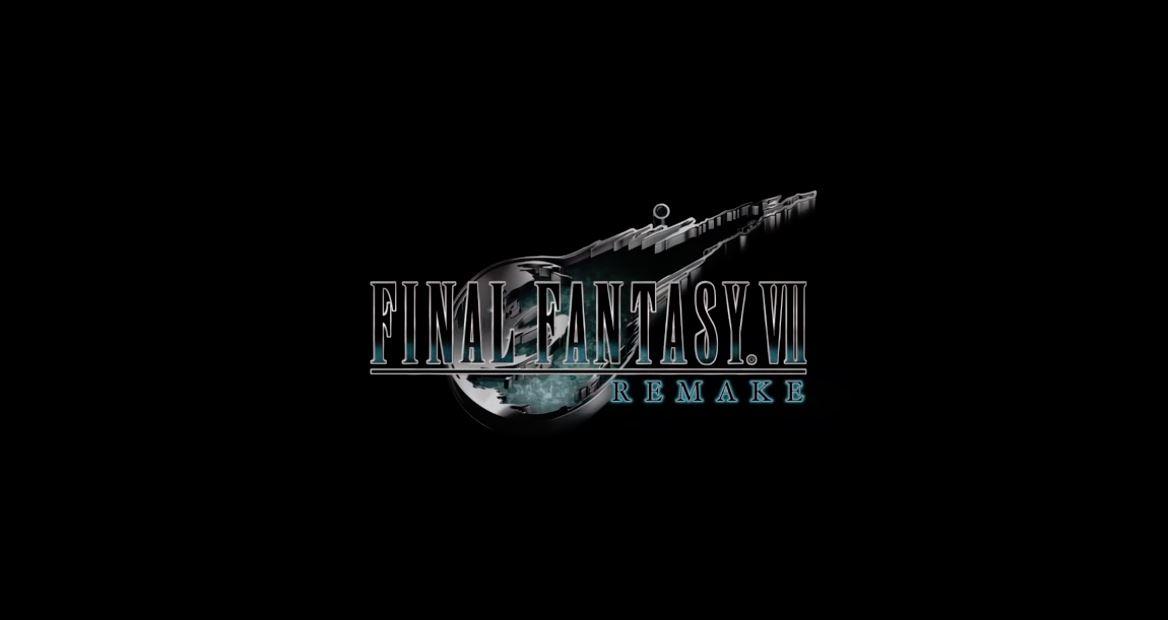 FF7リメイクPS4版