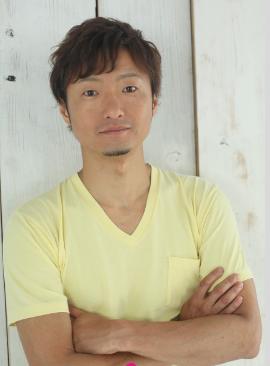 川田 紳司(かわだ しんじ)