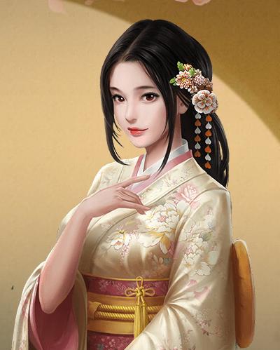 成り上がり~華と武の戦国 駒姫