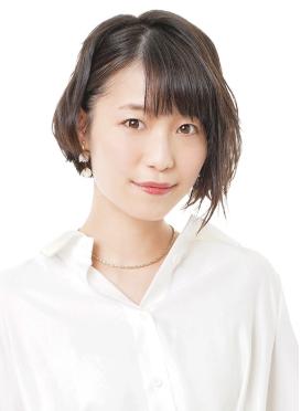 松井 恵理子(まつい えりこ)
