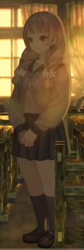 沢渡美和子(さわたり みわこ)