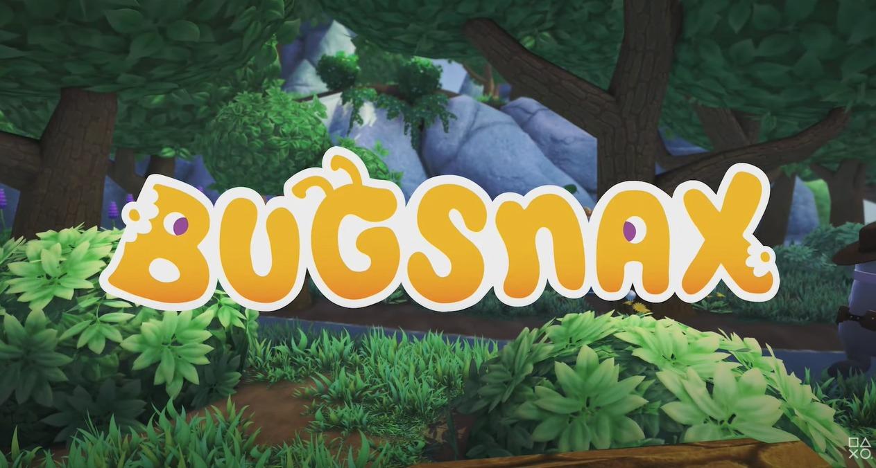 バグ スナックス(Bugsnax)PS5