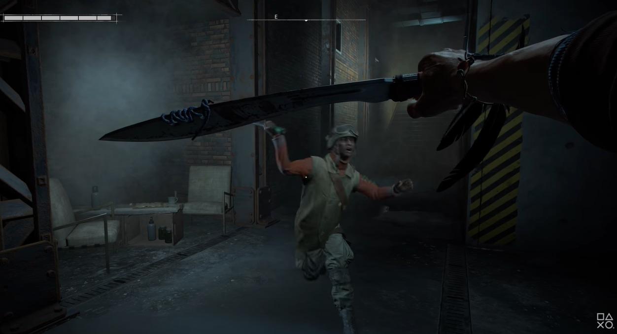 ダイイングライト2(Dying Light 2) PS5