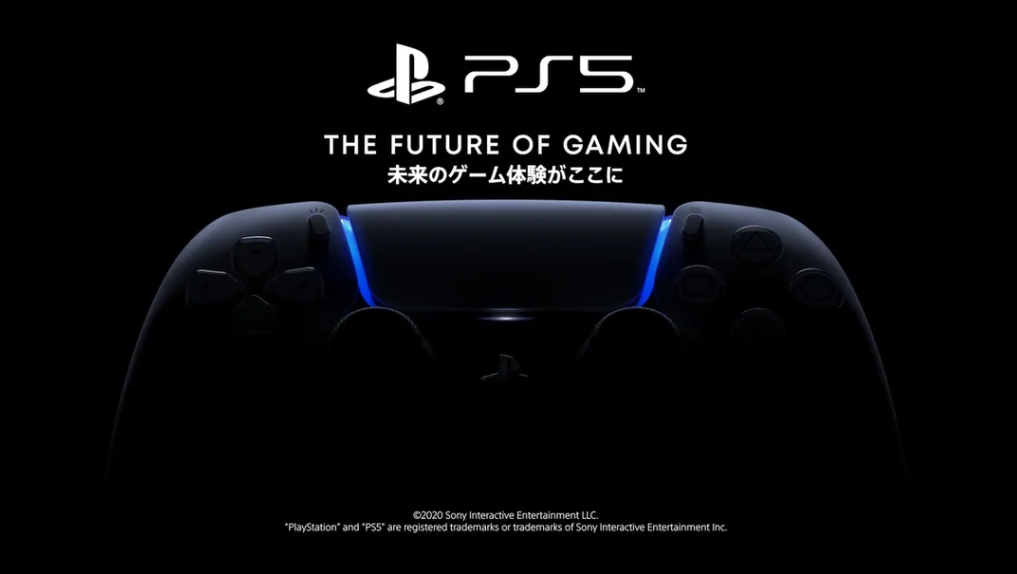 日本時間6月12日(金) 午前5時スタート:PlayStation®5が実現する未来のゲーム体験