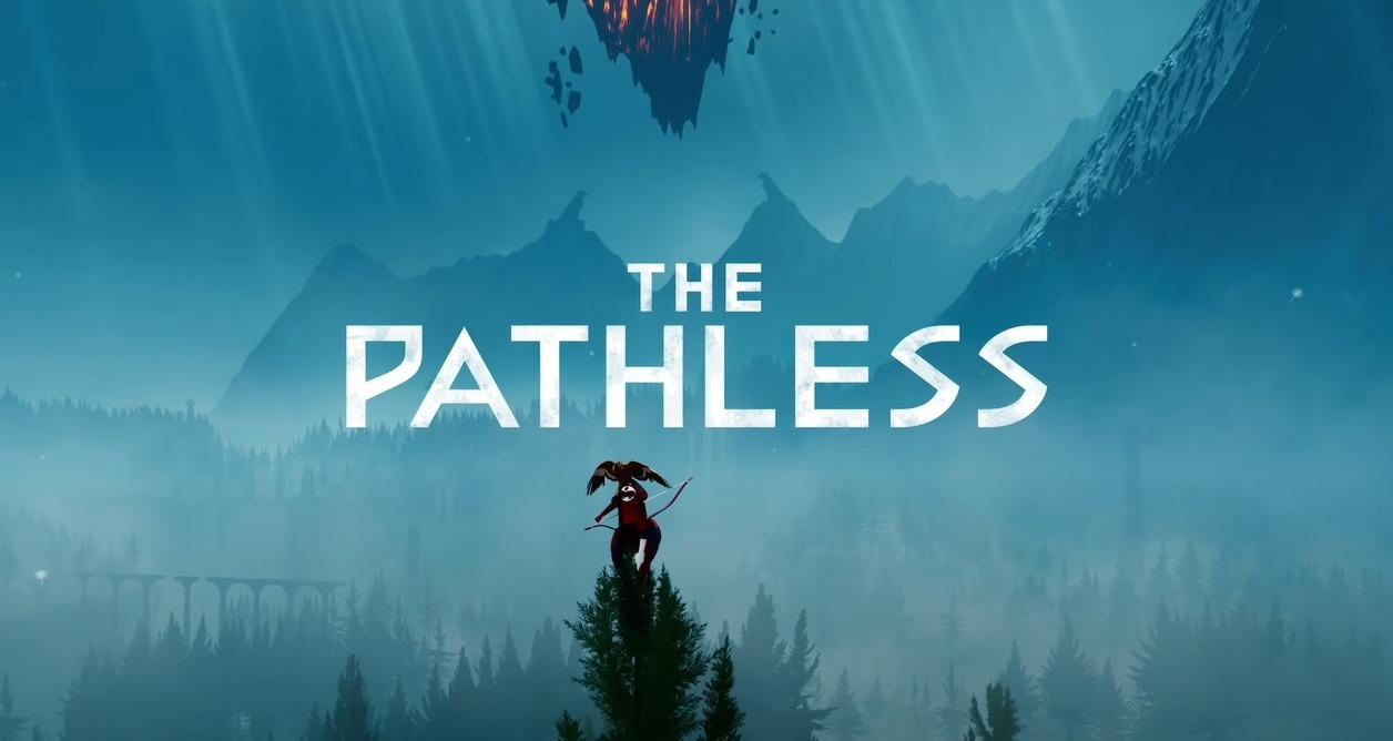 ザ・パスレス(The Pathless) PS5