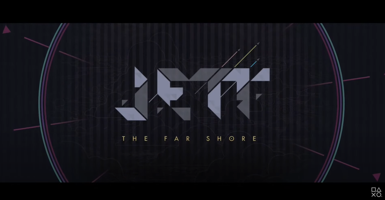 JETT:ザ・ファー・ショア(JETT:The Far Shore) PS5