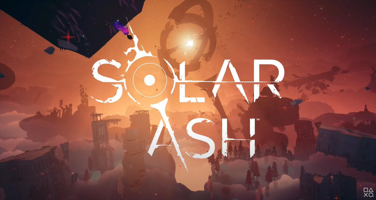 ソラー・アッシュ(Solar Ash)PS5